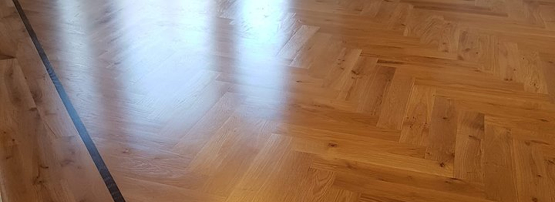 Add luxury and prestige to your home by Parquet flooring